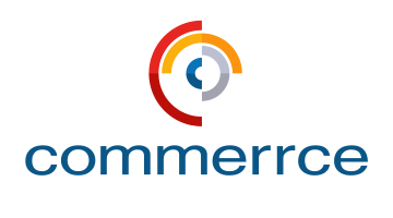 Logo for Commerrce.com