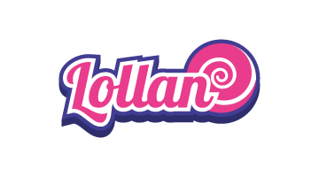 Logo for Lollan.com