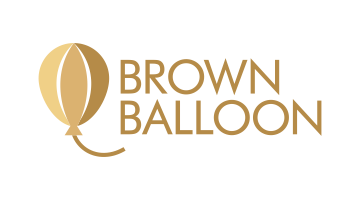 Logo for Brownballoon.com