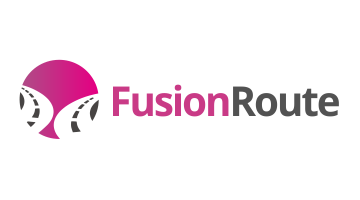 Logo for Fusionroute.com