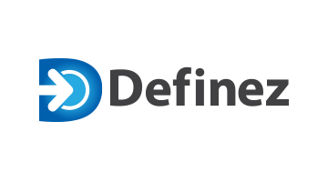 Logo for Definez.com
