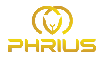 Logo for Phrius.com