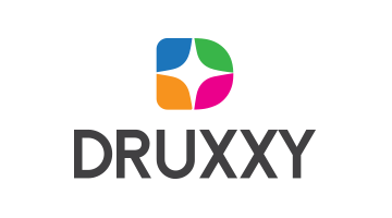 Logo for Druxxy.com