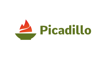 Logo for Picadillo.com