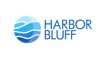 Logo for Harborbluff.com