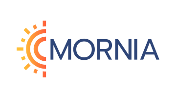 Logo for Mornia.com