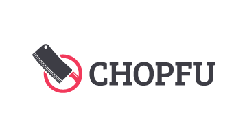 Logo for Chopfu.com