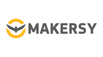 Logo for Makersy.com