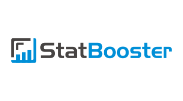 Logo for Statbooster.com