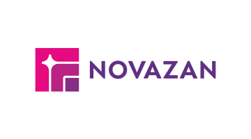 Logo for Novazan.com