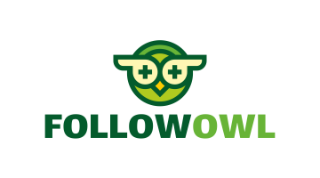 Logo for Followowl.com
