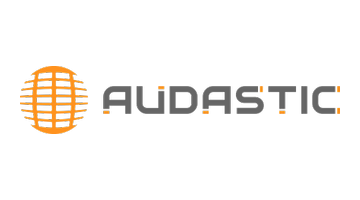 Logo for Audastic.com