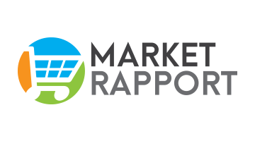 Logo for Marketrapport.com