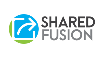Logo for Sharedfusion.com