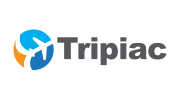 Logo for Tripiac.com