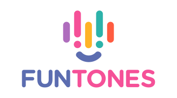 Logo for Funtones.com