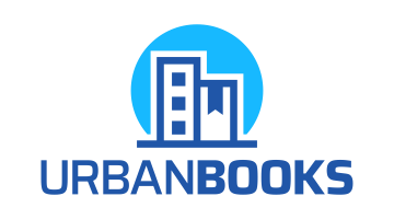Logo for Urbanbooks.com