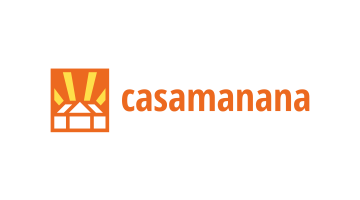 Logo for Casamanana.com