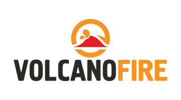 Logo for Volcanofire.com