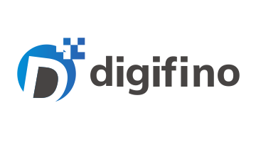 Logo for Digifino.com
