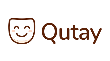 Logo for Qutay.com