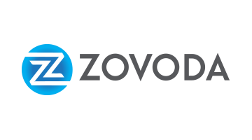 Logo for Zovoda.com