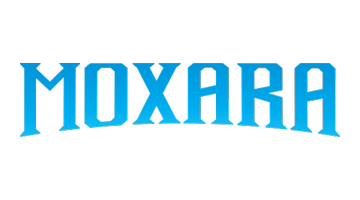 Logo for Moxara.com