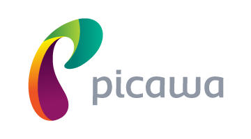 Logo for Picawa.com
