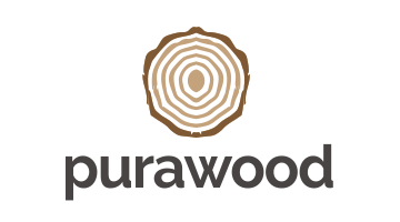 Logo for Purawood.com