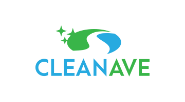 Logo for Cleanave.com