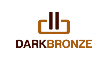 Logo for Darkbronze.com
