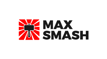 Logo for Maxsmash.com