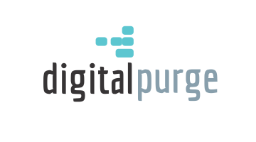 Logo for Digitalpurge.com