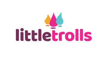 Logo for Littletrolls.com