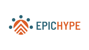 Logo for Epichype.com