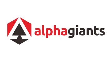 Logo for Alphagiants.com