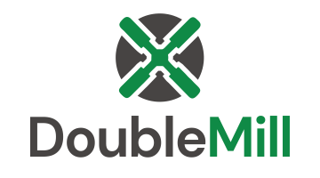 Logo for Doublemill.com