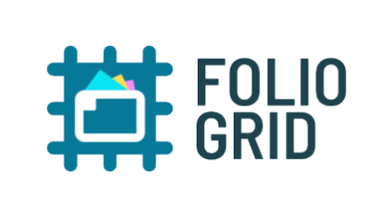 Logo for Foliogrid.com
