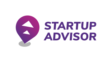 Logo for Startupadvisor.com