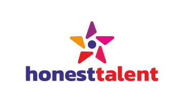 Logo for Honesttalent.com