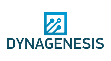 Logo for Dynagenesis.com