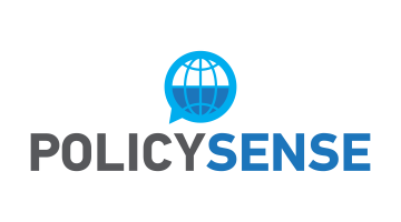 Logo for Policysense.com