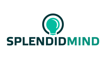 Logo for Splendidmind.com