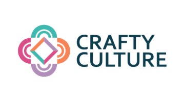Logo for Craftyculture.com