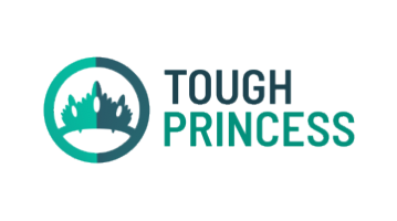 Logo for Toughprincess.com