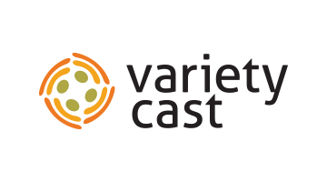 Logo for Varietycast.com
