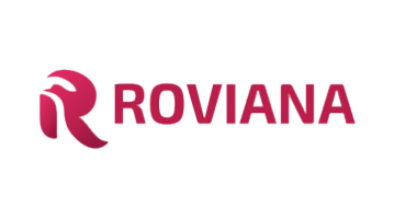 Logo for Roviana.com