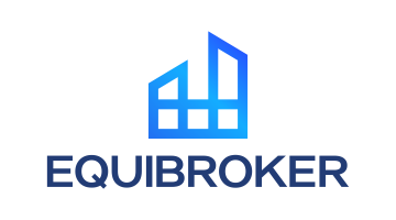 Logo for Equibroker.com
