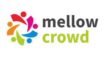 Logo for Mellowcrowd.com