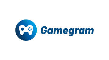 Logo for Gamegram.com